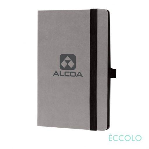 "Eccolo® Salsa Journal - (M) 5½""x8½"" Black"