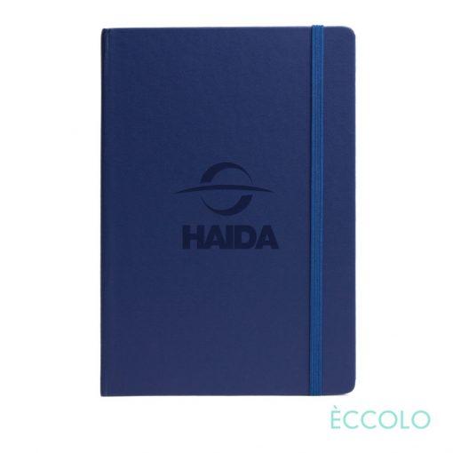 """Eccolo® Techno Journal - (M) 5½""""x8¼"""" Blue"""